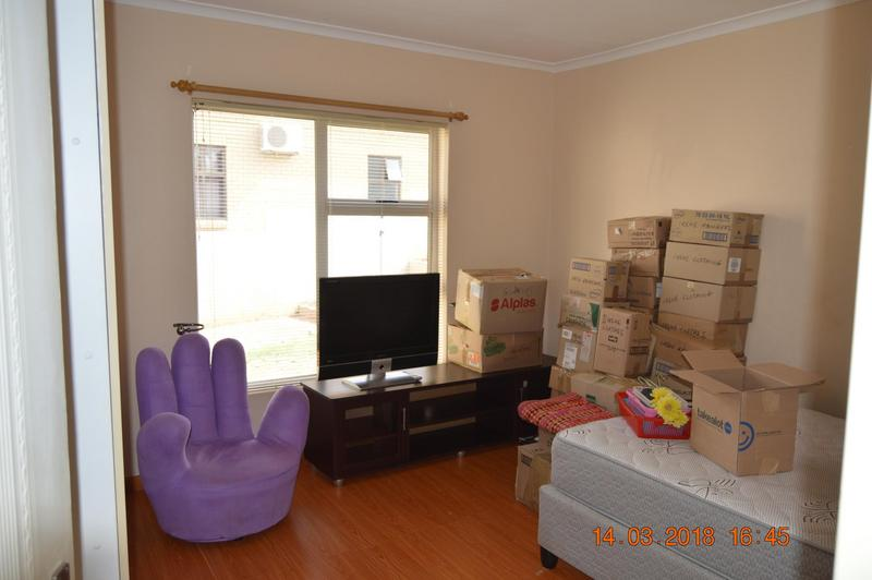 Property For Rent in Kleinbron Estate, Cape Town 17
