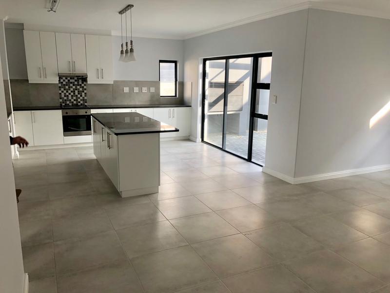 Property For Rent in Langeberg, Durbanville 7