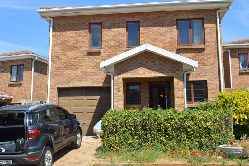 Property For Rent in Durbanville, Durbanville 27