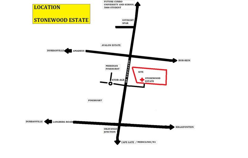 Property For Sale in Stonewood Security Estate, Kraaifontein 5