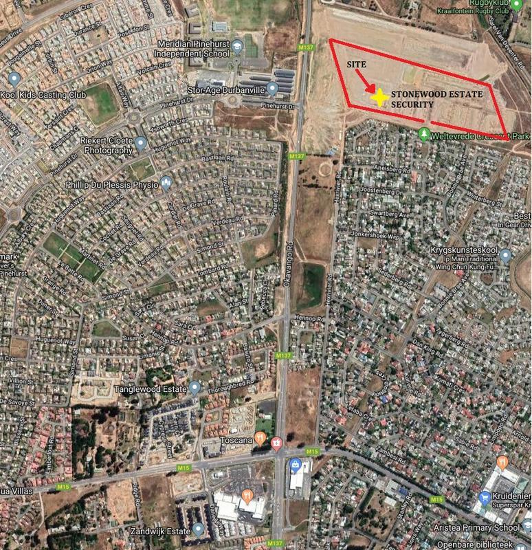 Property For Sale in Stonewood Security Estate, Kraaifontein 6
