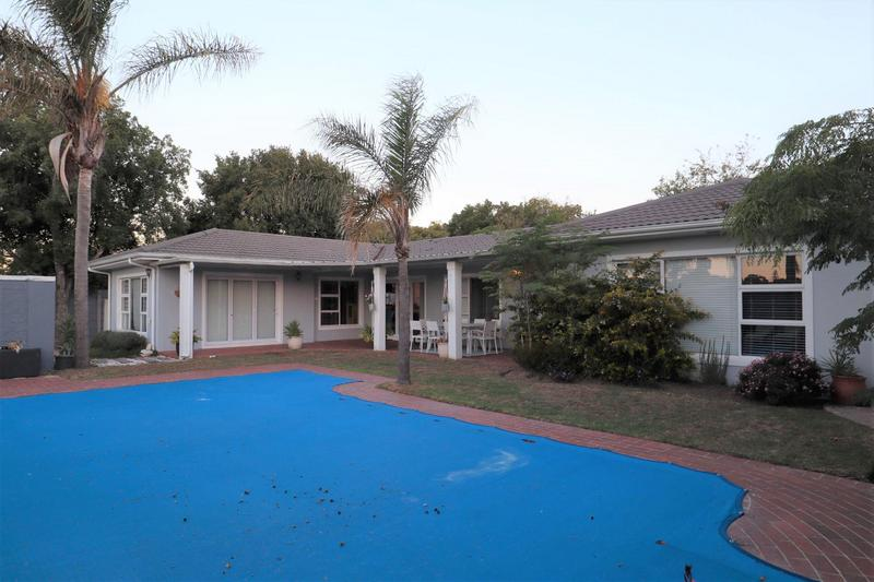 Property For Sale in Durbanville, Durbanville 42
