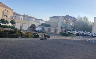 Property For Rent in Vredekloof Heights, Brackenfell
