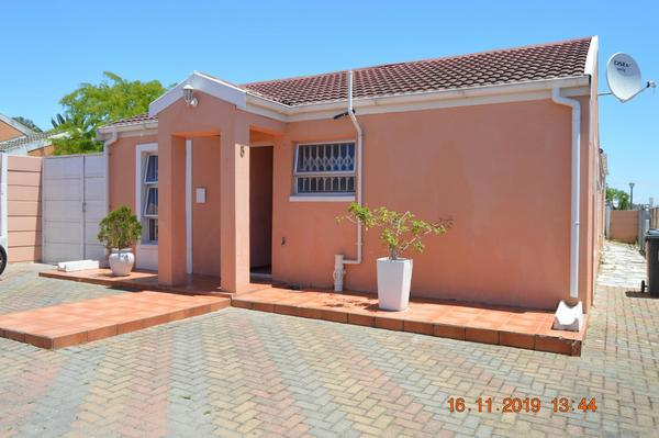 Property For Sale in Electric City, Eersterivier