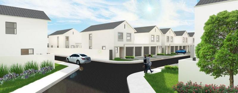 Property For Sale in Stonewood Security Estate, Kraaifontein 4