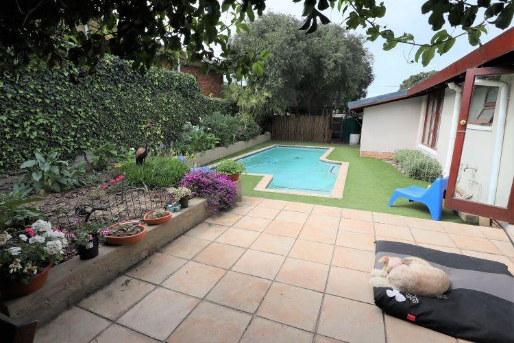 Property For Rent in Eversdal, Durbanville 1