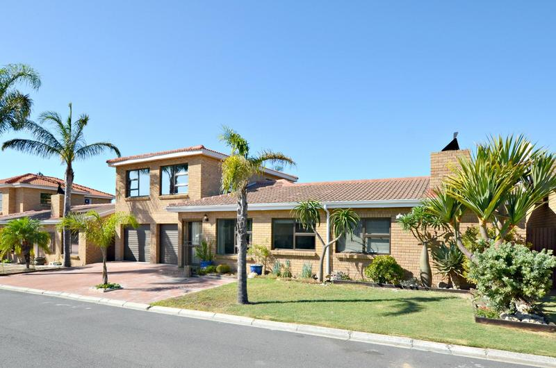 Property For Sale in Kleinbron Estate, Cape Town 23