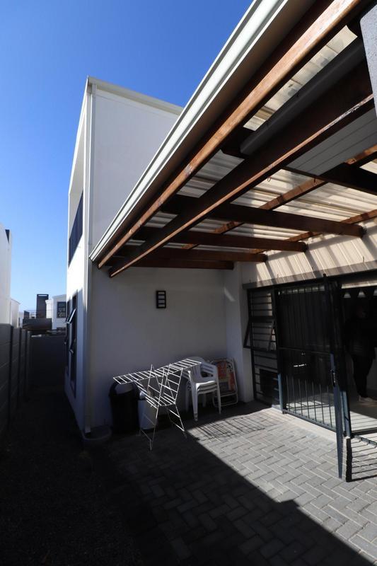 Property For Rent in Langeberg, Durbanville 30