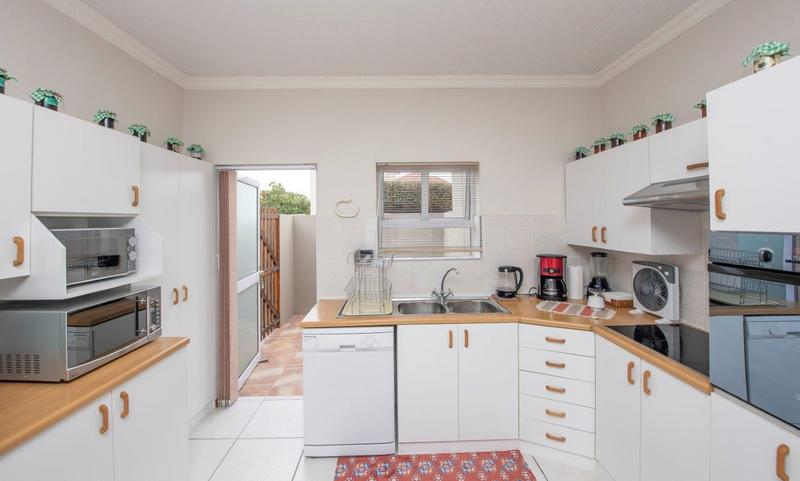 Property For Rent in Langeberg, Durbanville 5