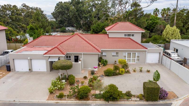 Property For Rent in Langeberg, Durbanville 23