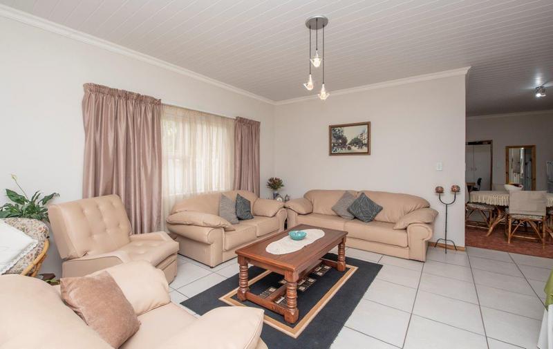 Property For Rent in Langeberg, Durbanville 2