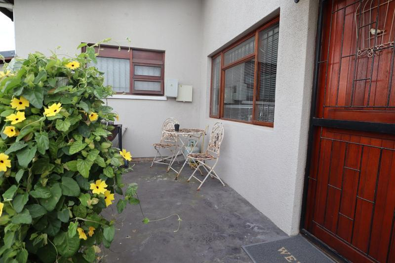 Property For Rent in Eversdal, Durbanville 27