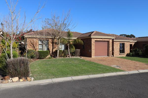 Property For Rent in Sonstraal Heights, Durbanville