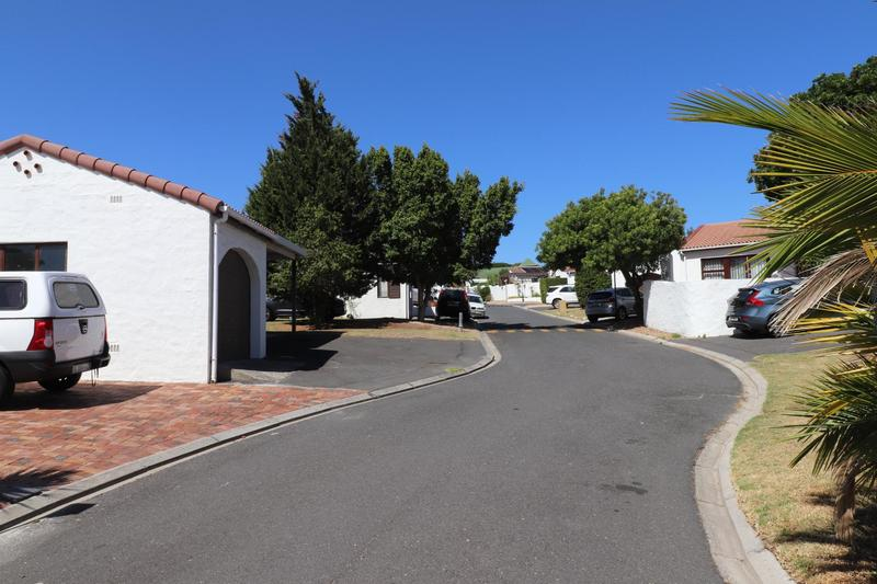 Property For Rent in Kenridge, Durbanville 5