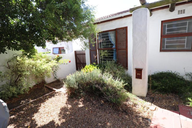 Property For Rent in Kenridge, Durbanville 6