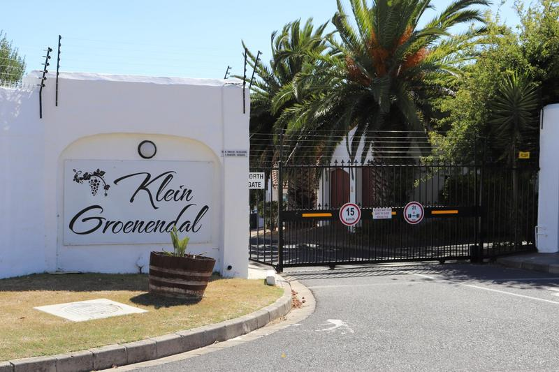 Property For Rent in Kenridge, Durbanville 1