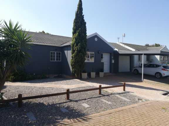 Property For Rent in Vredekloof East, Brackenfell 1