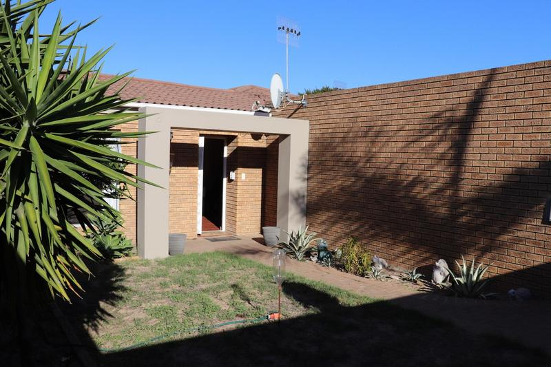 Property For Rent in Vredekloof Heights, Brackenfell 4