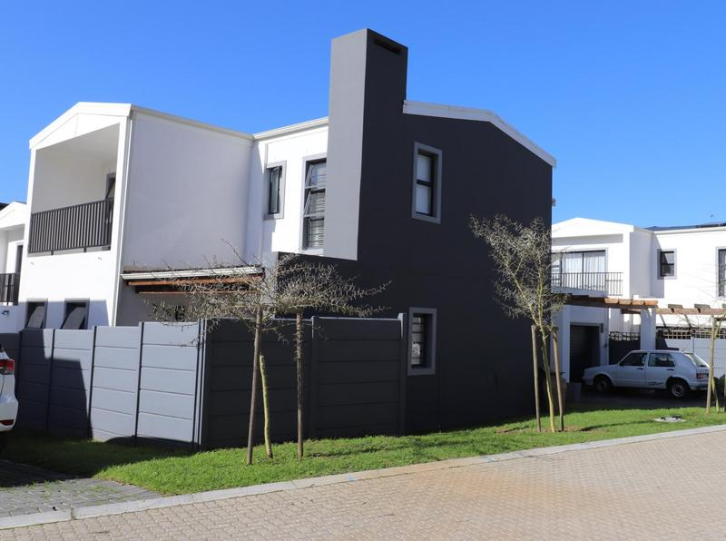 Property For Sale in Langeberg, Durbanville 2