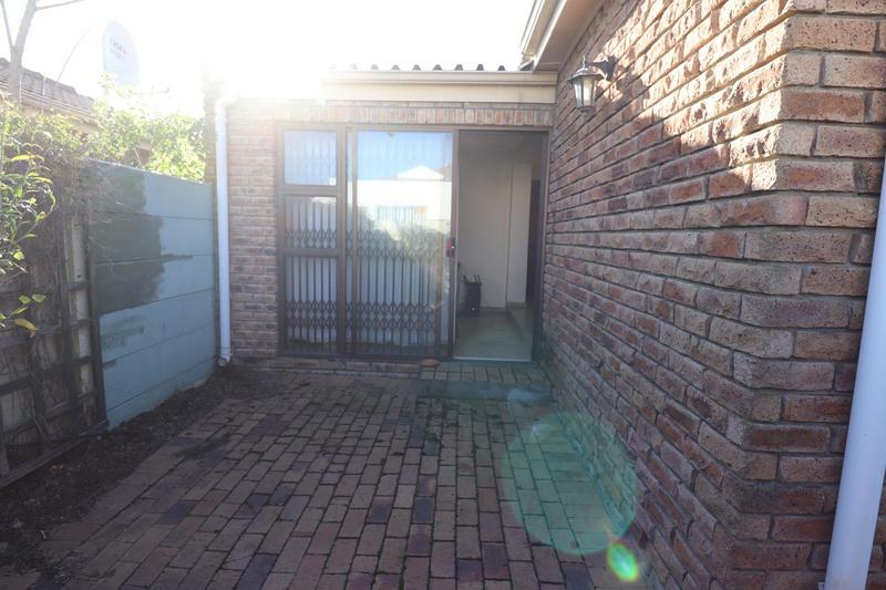 Property For Rent in Sonstraal Heights, Durbanville 20