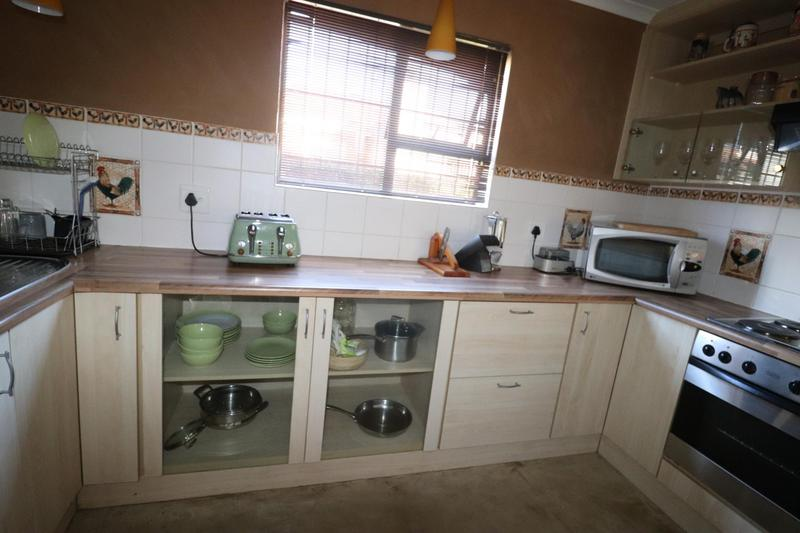 Property For Rent in Sonstraal Heights, Durbanville 10