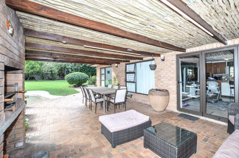 Property For Sale in Goedemoed, Durbanville 25
