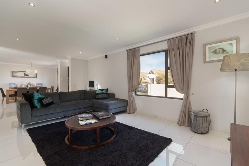 Property For Rent in Goedemoed, Durbanville 9